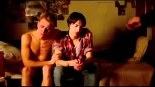 Jo Weil dubbing - Extract from german's trailer 'House of boys'