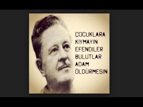 Erdoğandan Nazım Hikmet şiiri 11