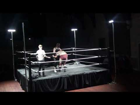 Fatal 4 Way Match: Drake Wynter Vs. The Imperial Dragon Vs. The Witch Vs. Logan Blackmore