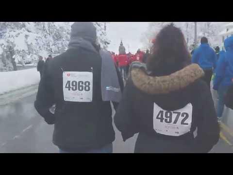 America's Greatest Heart Run & Walk + Utica, NY (3/3/18)