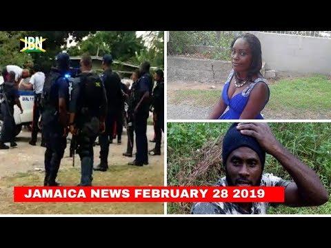 JAMAICA News February 28 2019/JBN
