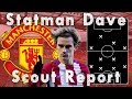 GRIEZMANN TO MANCHESTER UNITED | SCOUT REPORT
