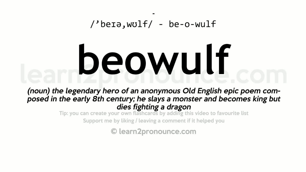 would beowulf be considered a hero today Emerson would consider beowulf to be a hero this is because beowulf has qualities that emerson considers heroic, such as having a warlike attitude towards external evils, being.