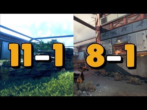 Titanfall 2 - MIXTAPE NITRO 19-2 | Raw Gameplay