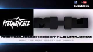 Frequencerz ft. MC Nolz - Warrior (Emporium 2015 Anthem)