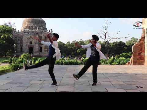 Bhangra Dance Performance || Panga Bhul Kai || Delhi || Bhangra Coders || third eye production