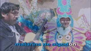 JEAN PAUL STRAUSS  MATARINA Y MAMBO DE MACHAHUAY