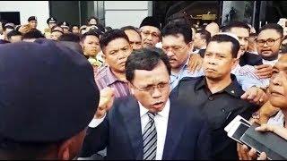 Shafie is legitimate Sabah CM, court rules