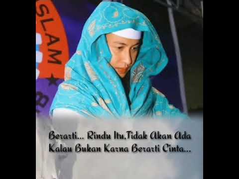 Kata mutiara habib bahar bin smith - YouTube