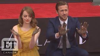 'La La Land' Stars Ryan Gosling And Emma Stone's Amazing Chemistry