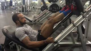 Adidas Performance Men's Powerlift.3 Cross-trainer Shoe Review ...