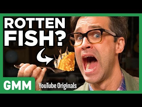 Download Youtube: Will It Omelette? Taste Test