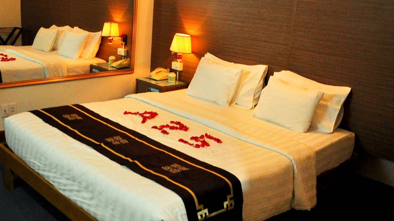 A25 Hotel 251 Hai Ba Trưng, khách sạn quận 3, Sài Gòn