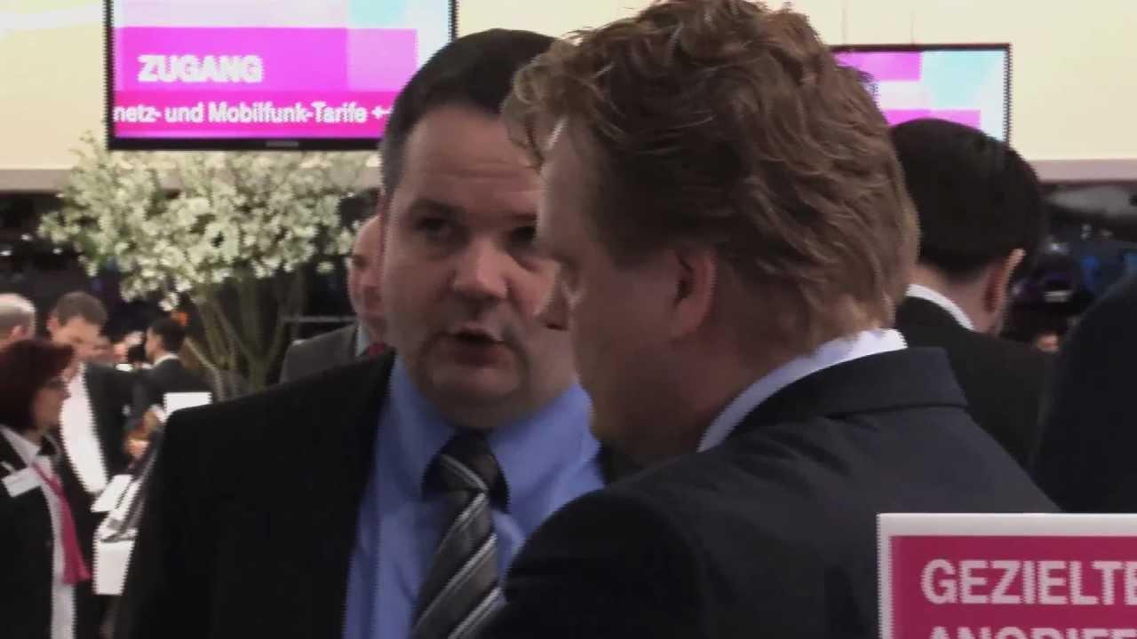 CeBIT 2013: Sicherheitstacho, Business Market Place und HotSpot fürs Auto