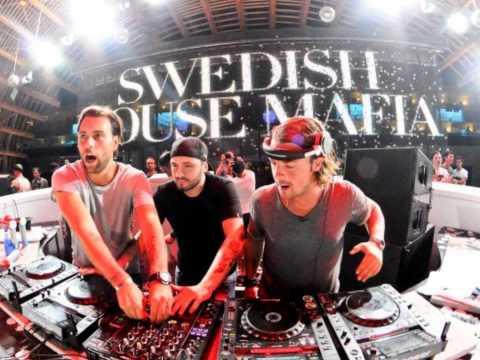 Swedish house mafia Vs Avicii - Hello miami vs Save the world