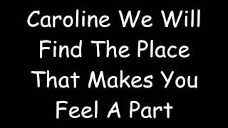 Wolfmother Carloine Lyrics