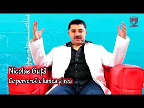Nicolae Guta - Ce perversa e lumea si rea