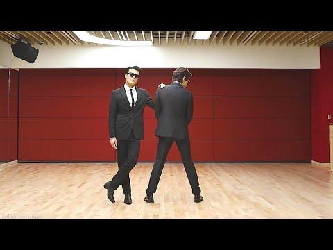 開始Youtube練舞:Switch to me-Rain | 個人自學MV