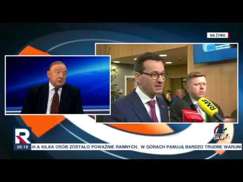 S.Michalkiewicz i W.Gadowski, ocena i komentarze wydarzeń 27.12.2018