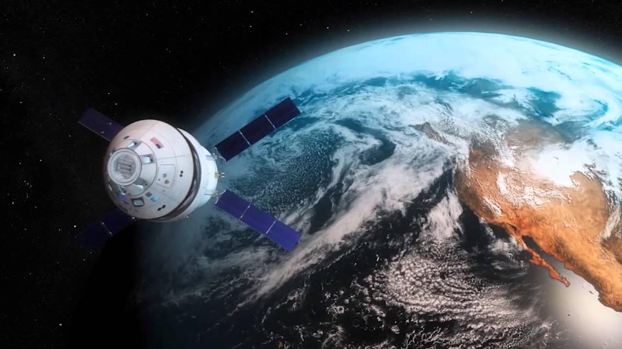 NASA's Path to Mars - YouTube