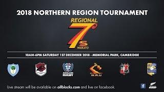 Regional 7s - Northern Region Tournament