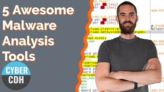 Video Five Awesome Tools to perform Behavioural Analysis of Malware download MP3, 3GP, MP4, WEBM, AVI, FLV Maret 2018