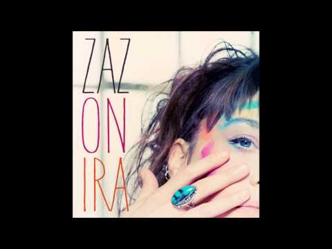 ZAZ - On ira (Lyrics french - english)