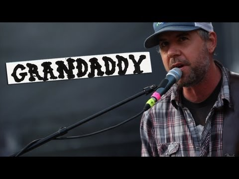 Grandaddy - Now It's on - Live (Rock En Seine 2012)
