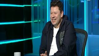 رضا عبد العال : الحكم مباراة الزمالك و حسنية اغادير ظالم و مش كويس محمود علاء كان يستحق الطرد