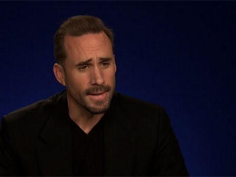 Joseph Fiennes Defends Playing Michael Jackson