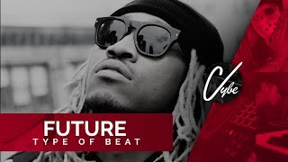 """[FREE] FUTURE Type Beat   """"Made Man""""  Produced By Vybe"""