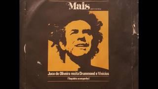 Baixar Juca de Oliveira Recita Drummond e Vinícius (1973)