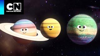 Der Sinn des Lebens | Die fantastische Welt von Gumball | Cartoon Network