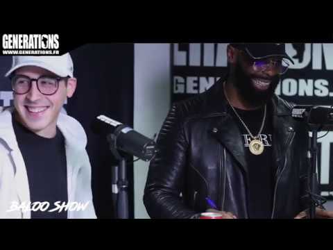 Youtube: Kaaris – Interview Baloo Show (part. 2): L'anniversaire de K2A en magie avec Magic Micke