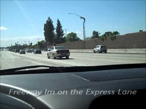 Fast Trak Driving in California