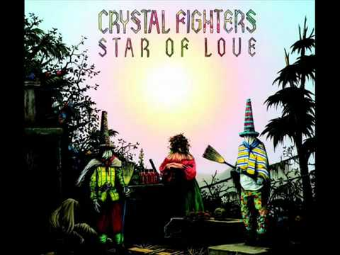 Crystal Fighters - Follow Acoustic