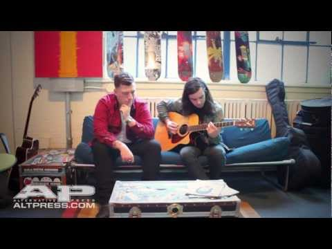 Acoustic Video: Make Do And Mend -