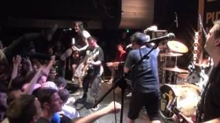 LAGWAGON  -  Making Friends  [HD] 20 JUNE 2012