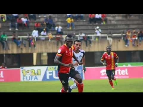 Uganda 1-0 Egypt Post Match Analysis - Africa World Cup 2018 Qualifier