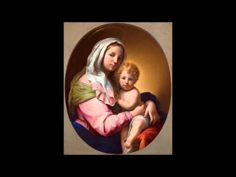 Johann Georg Albrechtsberger - Missa Assumptionis Beatae Mariae Virginis
