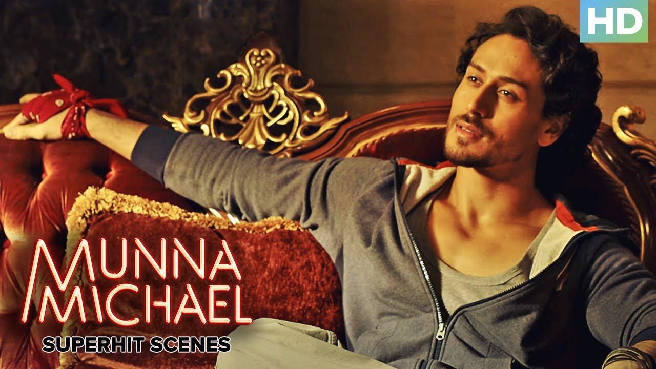 Download Munna Michael - Dance & Action Movie Scenes | Tiger Shroff, Nawazuddin Siddiqui & Nidhhi Agerwal