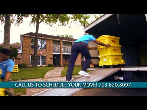 Movers in Sugar Land Texas