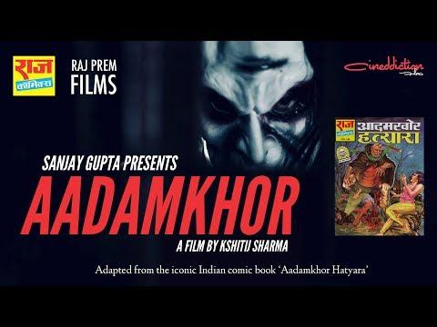 Aadamkhor | A Raj Comics Web Film