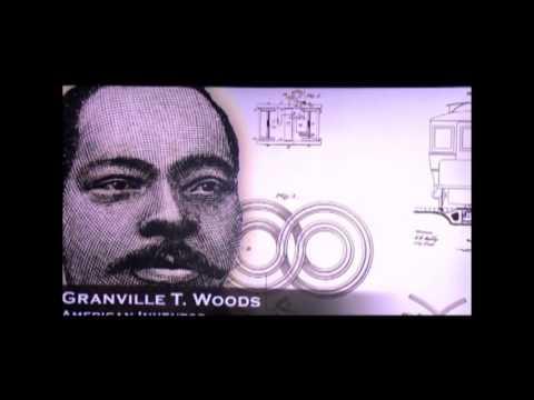 Granville T. Woods : The Black Edison Secret