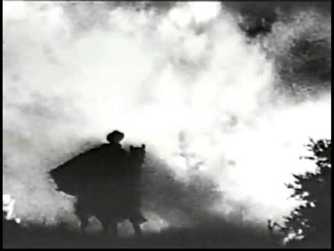 Zorro TV Series commercial (1950s) - Guy Williams | Johnston McCulley