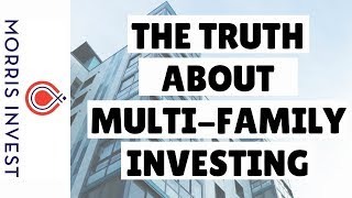 Multifamily Investments Don