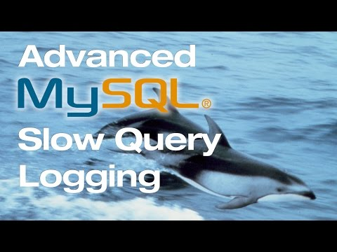 Advanced MySQL Slow Query Logging. Part 1: Why, What, How