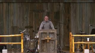 CCEC, September 13, 2020, Associate Pastor Gene Ruggles