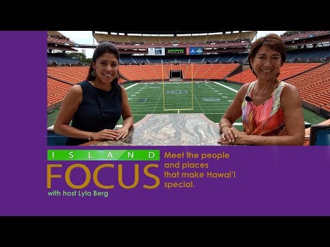 Island Focus - Episode 11, Aloha Stadium (Part 1)