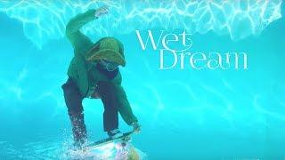 Wet Dream: A Skateboard Tale -  Corey Kennedy - Girl Skateboards - Full Part [HD]